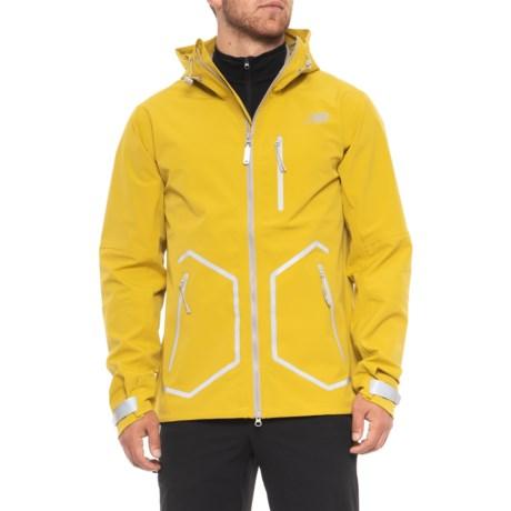 Image of 247 Luxe Jacket - Waterproof (For Men)