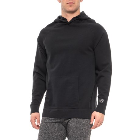 Image of 247 Luxe Knit Hoodie (For Men)
