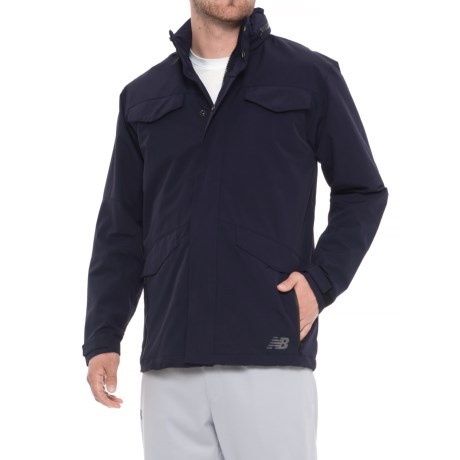 Image of 247 Luxe Tech M65 Jacket (For Men)