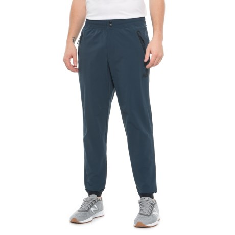 Image of 247 Luxe Woven Pants (For Men)