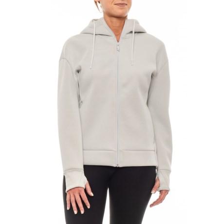 Image of 24/7 Sport Hoodie - Zip Front (For Women)