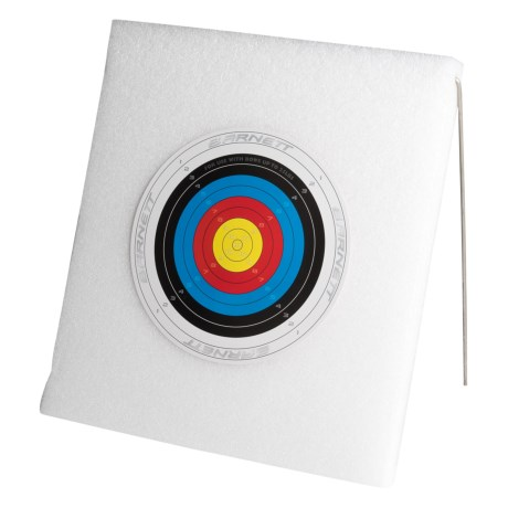 24x24? Youth Archery Foam Target thumbnail