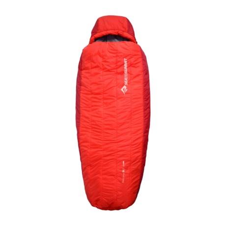 Image of 25°F Basecamp Thermolite(R) Bt3 Sleeping Bag - Rectangular, Large