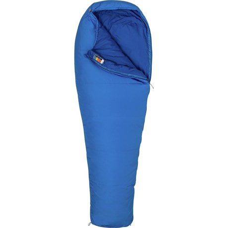 25°F NanoWave Sleeping Bag - Mummy, Cosmetic Seconds