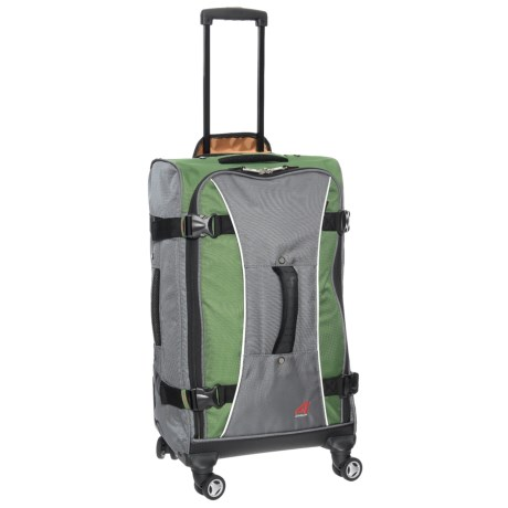 Image of 26? Hybrid Spinner Suitcase