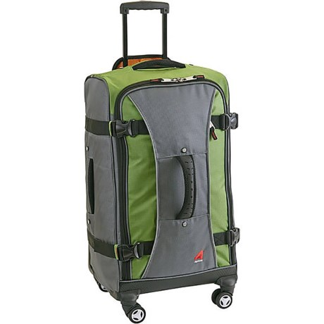 Image of 26? Hybrid Spring Spinner Suitcase
