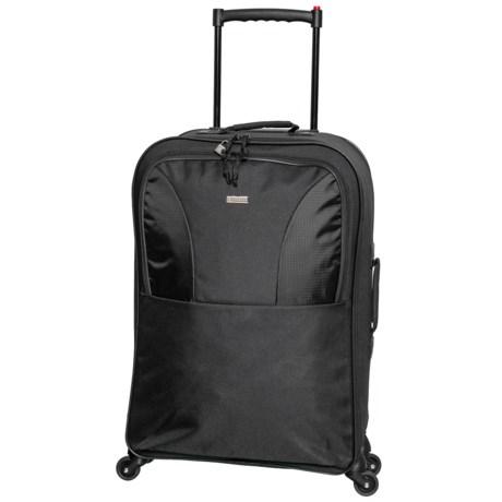 Image of 26? Swivel Upright Spinner Suitcase