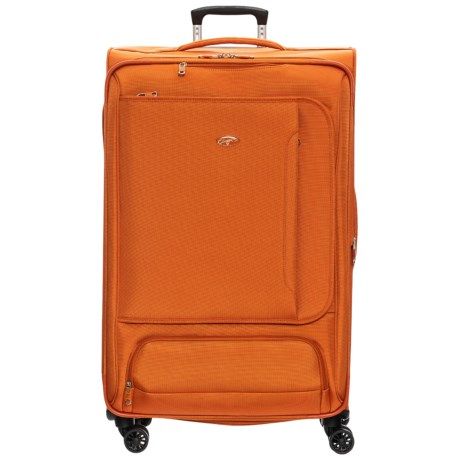 Image of 27? Petra Softside Spinner Suitcase