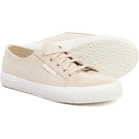 2750 Suecotu Sneakers - Suede (For Women) - CAFÉ NOIR (9 )