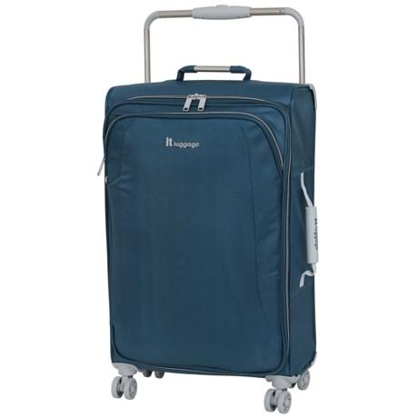 Image of 27.6? World?s Lightest Spinner Suitcase - Softside