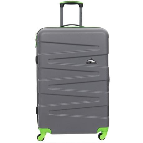 Image of 28? Braidwood Hardside Spinner Suitcase