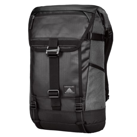 28L Avenues I-Street Backpack