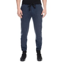 2(x)ist Active Comfort Joggers (For Men) in Denim Heather - Closeouts