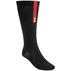 2XU Compression Recovery Socks (For Men and Women) in Black