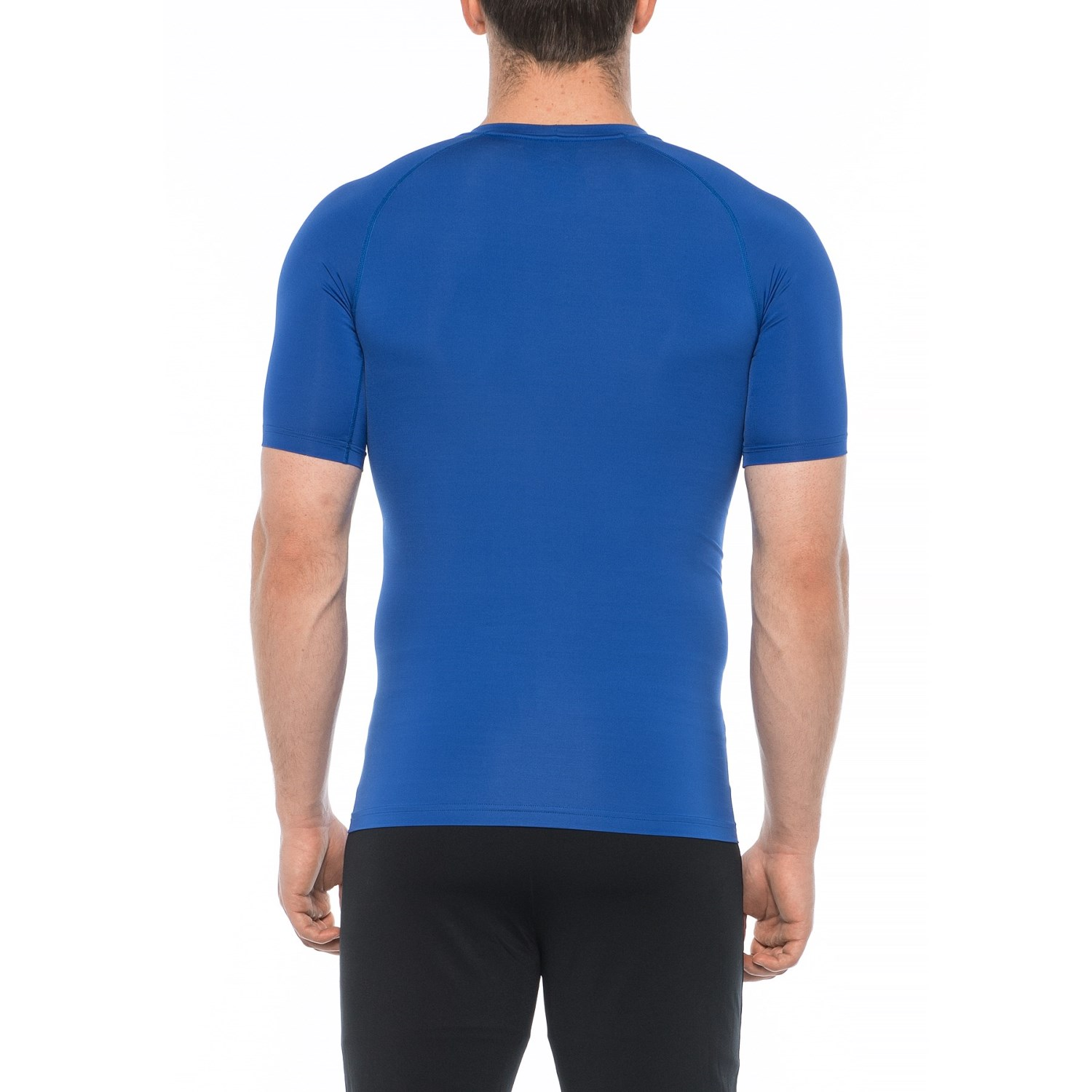 58d9498aea 2XU LKRM Game Day Compression Shirt - Short Sleeve (For Men)