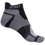 2XU Racing Vectr Socks - Below the Ankle (For Women)