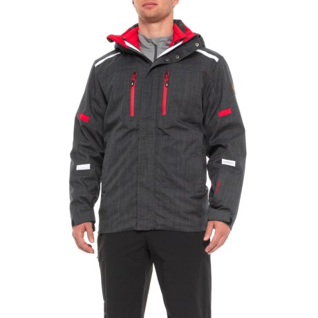 Image of 3-in-1 System Weather Shield(R) Jacket - Waterproof, Insulated (For Men)
