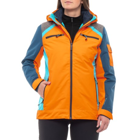 Image of 3-in-1 System Weather Shield(R) Jacket - Waterproof, Insulated (For Women)