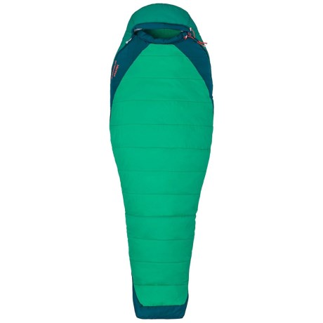 Image of 30°F Trestles Elite Sleeping Bag - Mummy, Long (For Women)