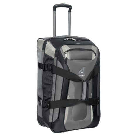 Image of 30? Independence Pass Rolling Suitcase