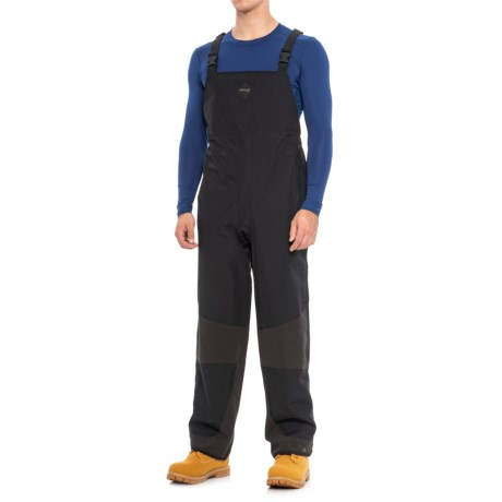 Image of 30K Bib Overalls - Waterproof (For Men)