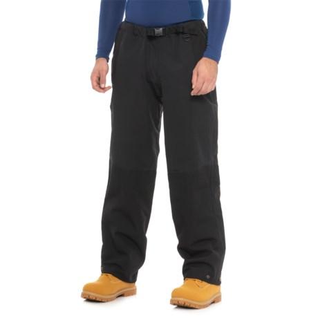 Image of 30K Overtrouser Pants - Waterproof (For Men)