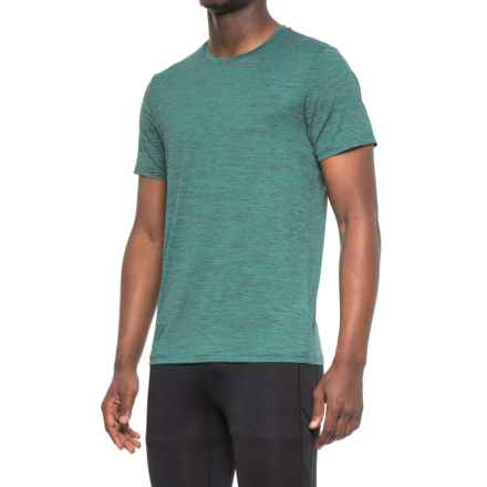 32 Degrees Cool Keep T-Shirt - Short Sleeve (For Men) in Tropical Forest - Closeouts