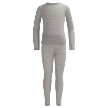 Long Underwear Youth average savings of 65% at Sierra Trading Post