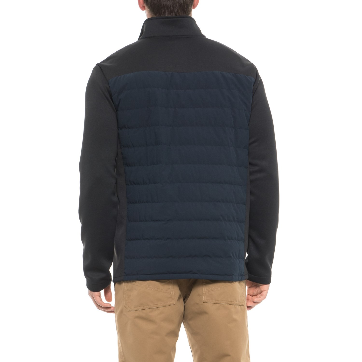 76a733479 32 Degrees Mixed Media Down Jacket (For Men)