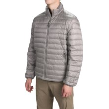 32 Degrees Nano Light Down Jacket (For Men) in Aluminum - Closeouts