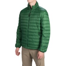 32 Degrees Nano Light Down Jacket (For Men) in Forest - Closeouts
