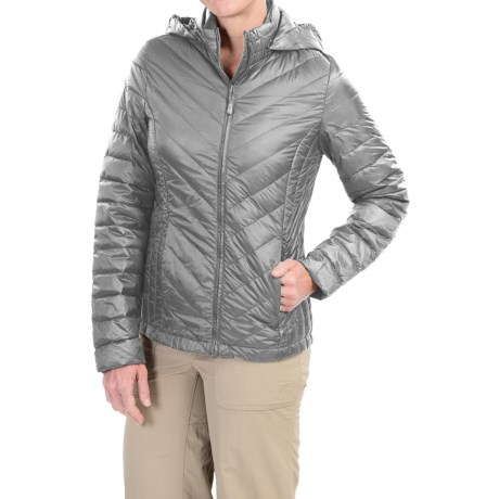 32 Degrees Packable Short Down Jacket 650 Fill Power (For Women)