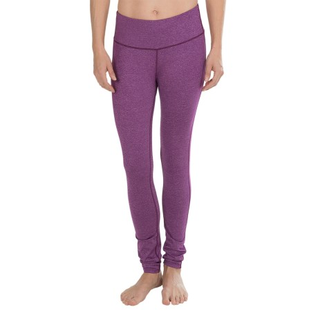 32 Degrees Space Dyed Yoga Pants (For Women)