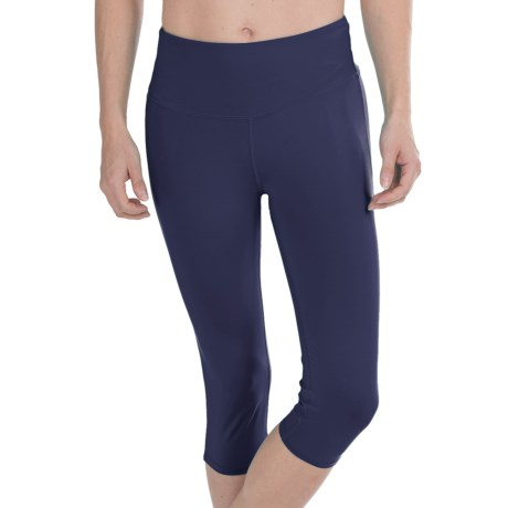 32 Degrees Yoga Capris (For Women)