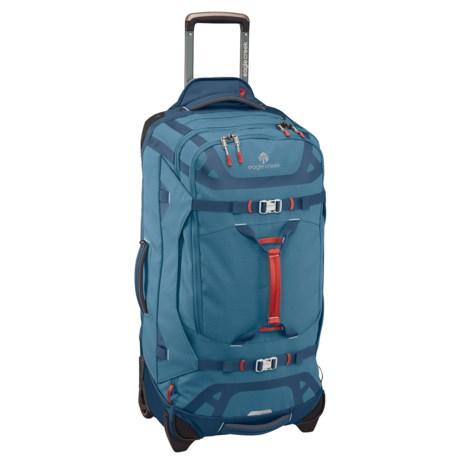 Image of 32? Gear Warrior Rolling Duffel Bag - Softside