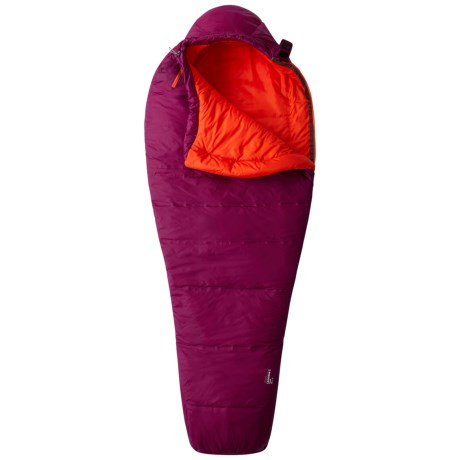 Image of 34°F Laminina Z Spark Sleeping Bag - Mummy (For Women)