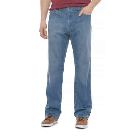 34 Heritage Charisma Sky Summer Jeans - Straight Leg (For Men) in Sky Summer - Overstock