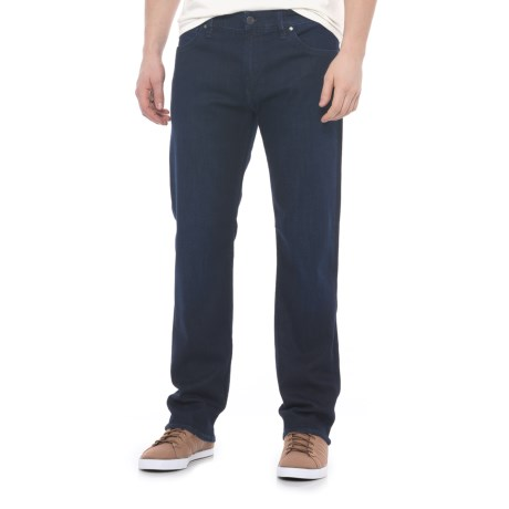 34 Heritage Courage Jeans - Straight Leg (For Men)