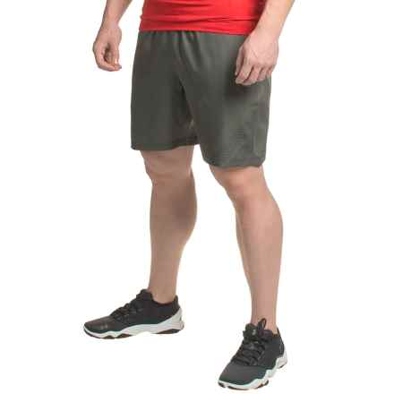 """361 Degrees BFit Shorts - 7"""" (For Men) in Castle Rock - Closeouts"""