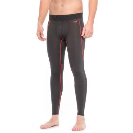 361 Degrees NX2SKN Tights (For Men) in Black/Chi - Closeouts