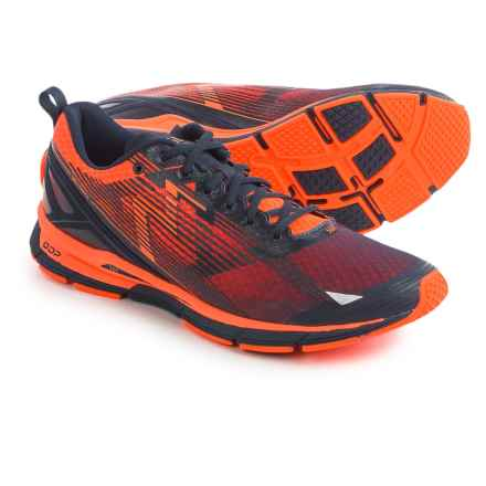 361 Degrees Onyx Running Shoes (For Men) in Midnight/Vibe - Closeouts