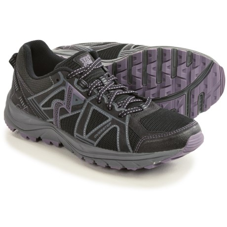 361 Degrees Overstep Trail Running Shoes (For Women)