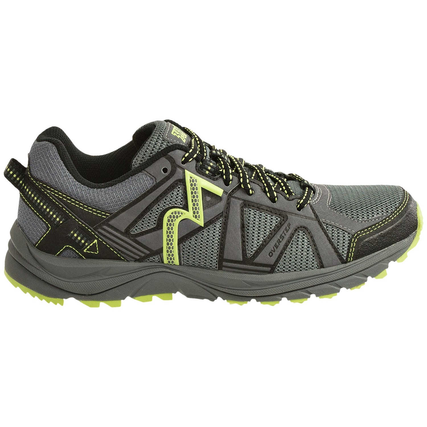1807a2c1c94fa 361 Degrees Overstep Trail Running Shoes (For Women)