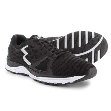 361 Degrees Poison Cross-Training Shoes (For Men) in Black/White - Closeouts