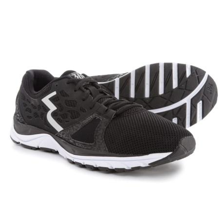 361 Degrees Poison Cross-Training Shoes (For Men) in Black/White