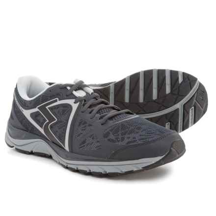 361 Degrees Rambler Cross-Training Shoes (For Men) in Gray/Silver - Closeouts