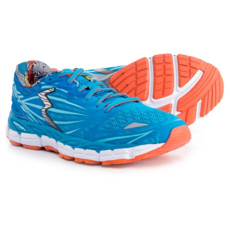 361 Degrees Sensation 2 Running Shoes (For Women) in Rapid/Cots