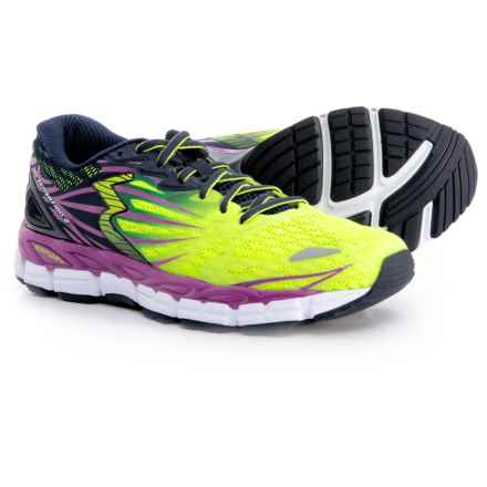 361 Degrees Sensation 2 Running Shoes (For Women) in Spark/Crush - Closeouts