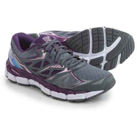 361 Degrees Voltar Running Shoes (For Women) in Castlerock/Royal - Closeouts