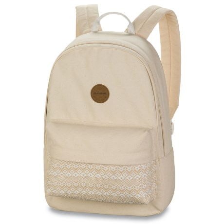 Image of 365 Canvas 21L Backpack